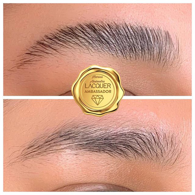 ✨Brow lift in 30 minutes✨ . . . . . #per
