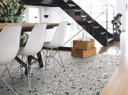 Tempted by Terrazzo