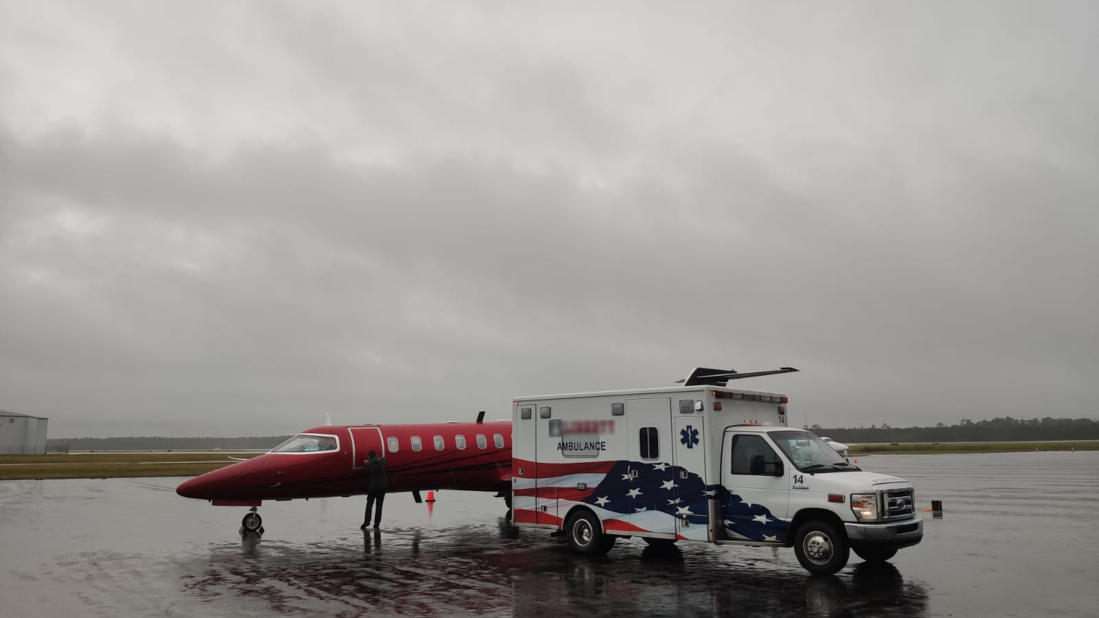 Air Ambulance | USA New York