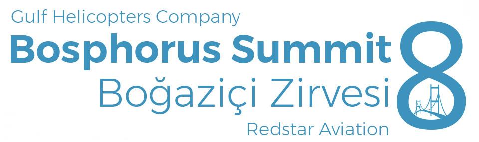 8. Bosphorus Summit 2017