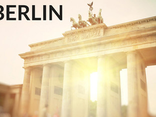 ITIC Global Berlin 2016