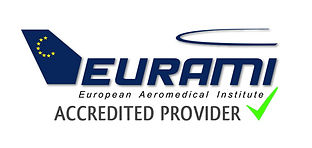 Eurami accredited provider