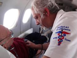 Medical Escort Services