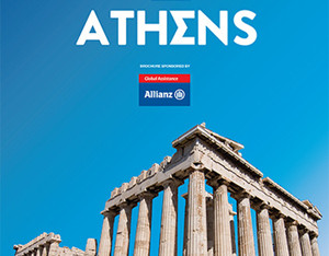 ITIC Global Athens - Review