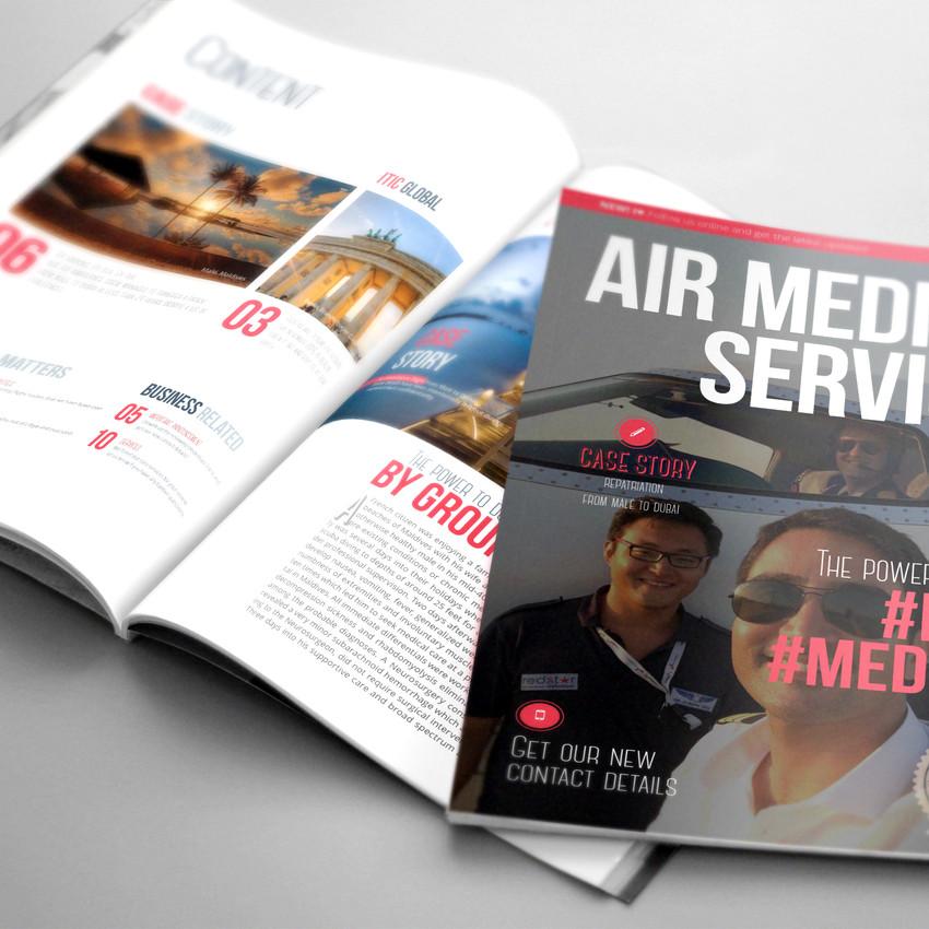Redstar Magazine