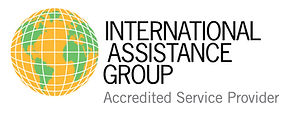 International Assistance Group Accredited Service Provider