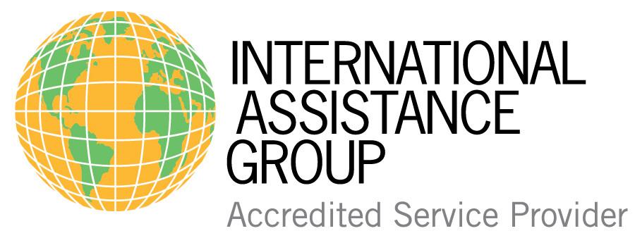 IAG Accredited Service Provider