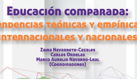 Para ler aqui: Educación comparada. Tendencias teóricas y empíricas internacionales y nacionales