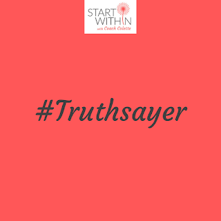 Are You a Truthsayer?
