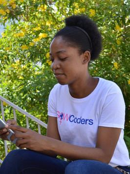 Haiti Bootcamp