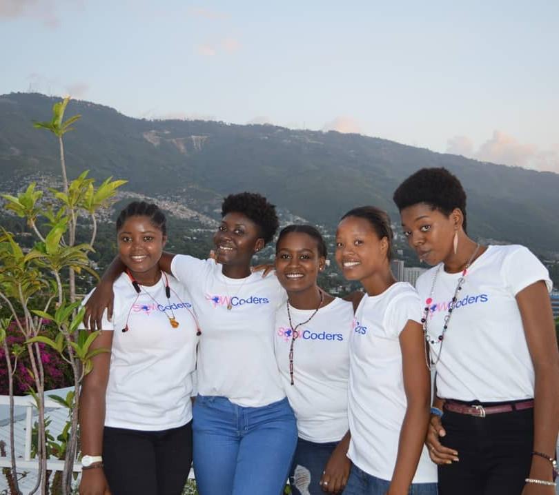 Haiti Chapter 1 Bootcamp