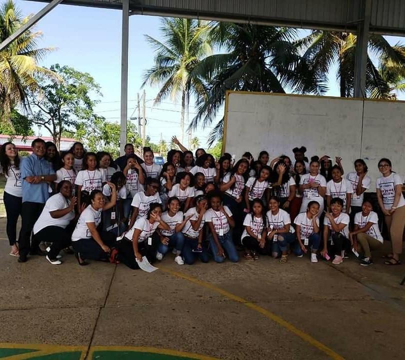 Belize Chapter 2