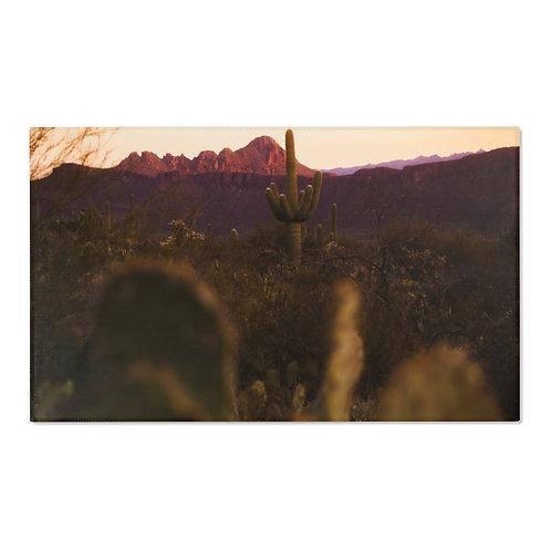 Desert vibes- Area Rugs