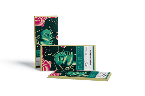 Dazed and Infused Dark Chocolate - 3 Bar Pack