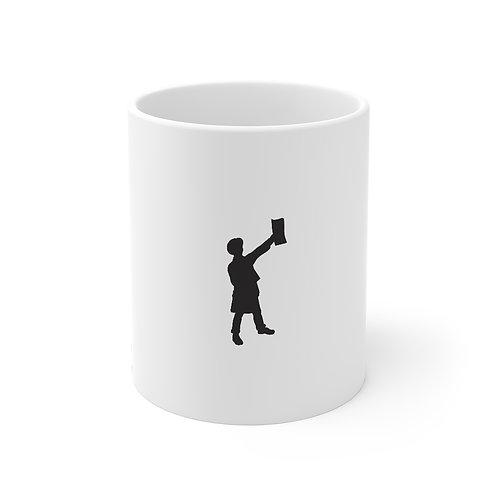 PMG logo Mug 11oz