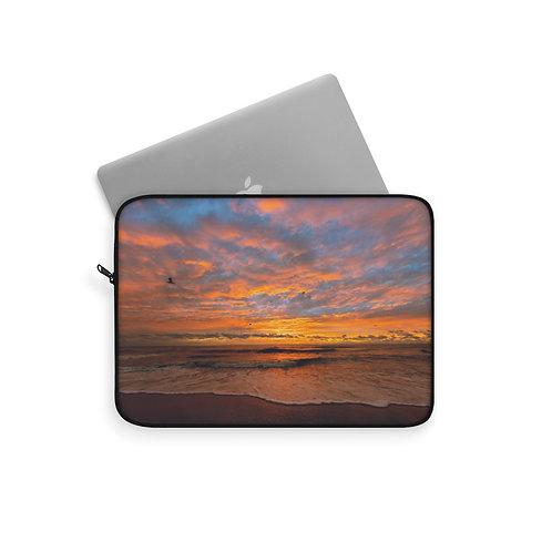 Assateague Island- Laptop Sleeve