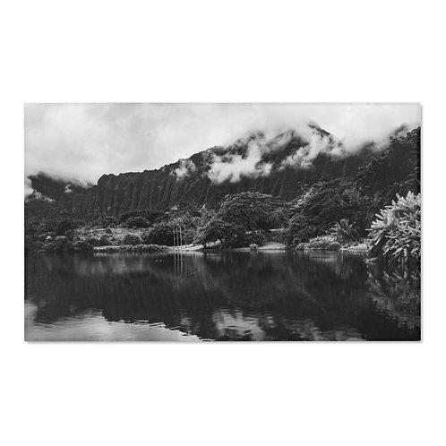 Hawaiian Landscape-Area Rugs