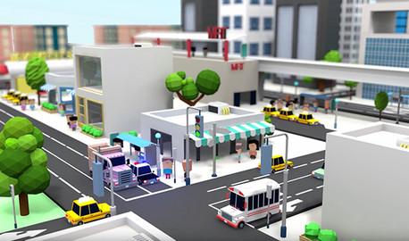 ST Smart City
