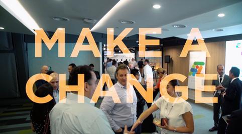 Accenture Anniversary Video