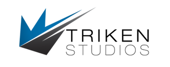 Triken studios logo