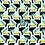 Thumbnail: Coton imprimé toucan graphique