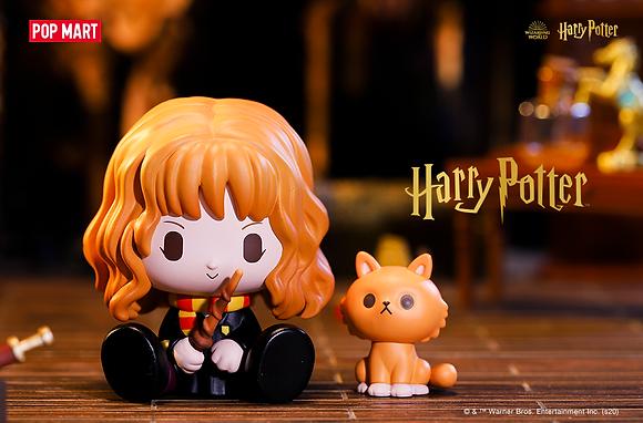 Figurine Harry Potter Magic Animals x  Pop Mart - Blind Box
