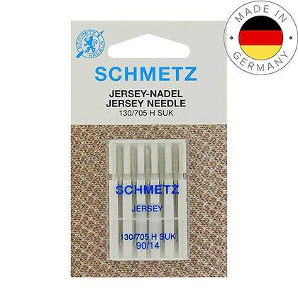 Aiguille jersey 130/705 H SUK (SB5) - Schmetz