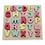 Thumbnail: Little dutch - puzzle alphabet en bois