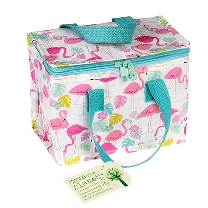Sac isotherme Flamant rose
