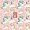 Thumbnail: Coton imprimé licornes et ballons