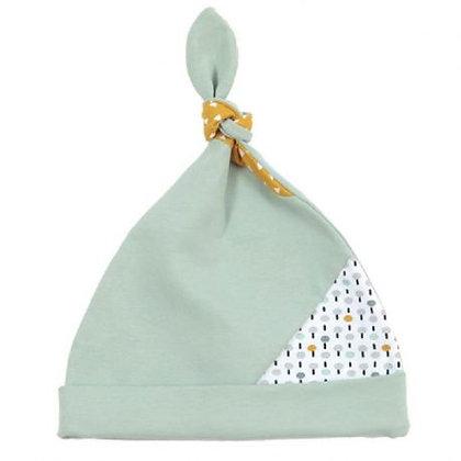 Bonnet été bébé Mosaïque Taille 3-6 mois -Jeux d'enfants
