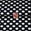 Thumbnail: Popeline de coton imprimée motif chats