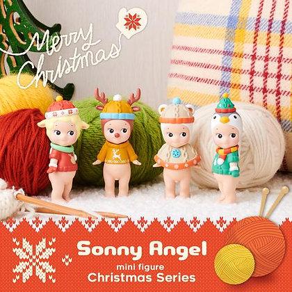 Sonny Angel édition limitée Noël 2019