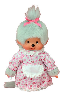 Peluche Grandmamy (20cm) - Monchhichi