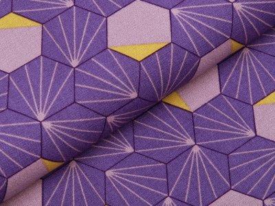 Canvas motifs Géométriques