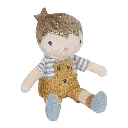 Little dutch - mini poupée Jim