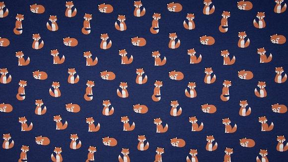 Jersey Renard Fox