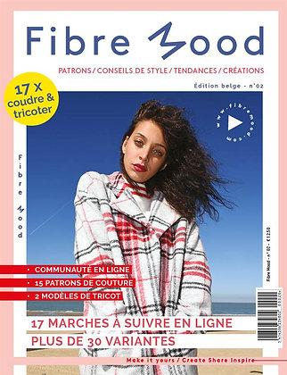 Fibre Mood Magazine