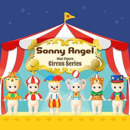 Sonny Angel Série Circus (1 pièce)