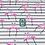 Thumbnail: Coton imprimé flamant rose