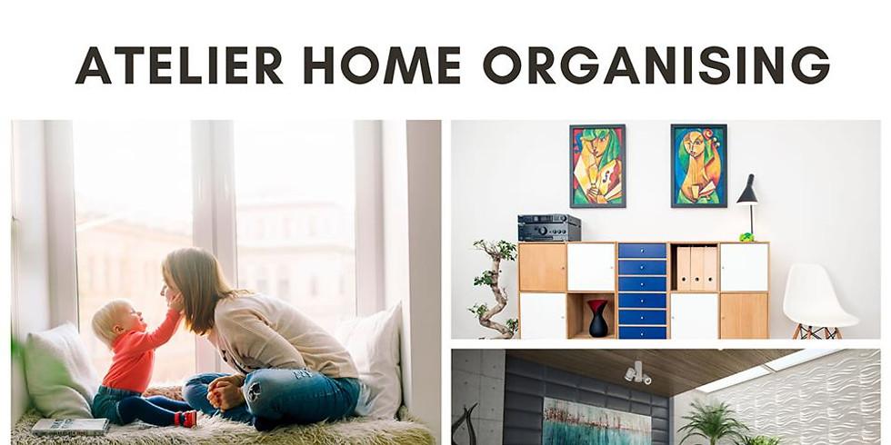 Atelier Home Organising