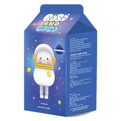 Bobo and Coco 1 pièce- Pop Mart