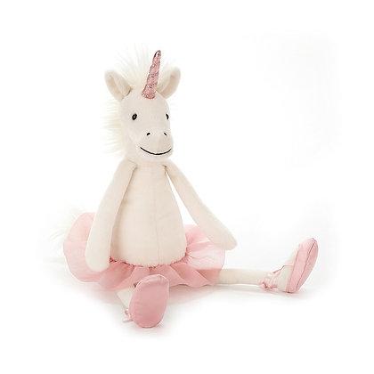 Dancing Darcey Unicorn de Jellycat