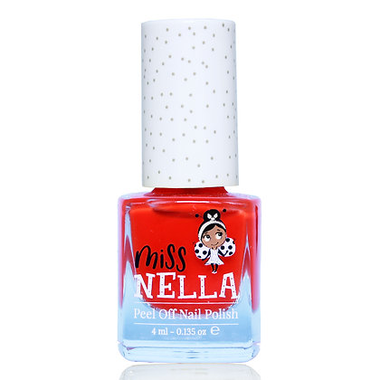 Vernis Strawberry 'n Cream Miss Nella