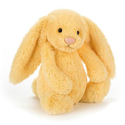 Lapin Jellycat - Bashful Bunny - small