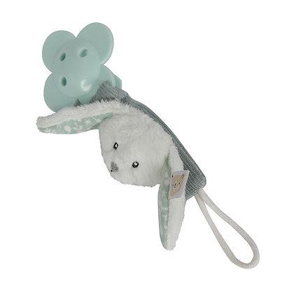 Little dutch - attache tutute lapin adventure mint