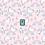 Thumbnail: Coton imprimé licornes et arc-en-ciel
