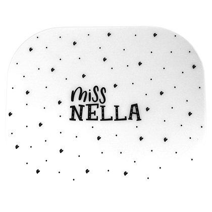 Tapis de Placement en silicone Miss Nella