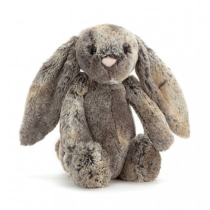 Lapin Jellycat - Bashful Cottontail  - small