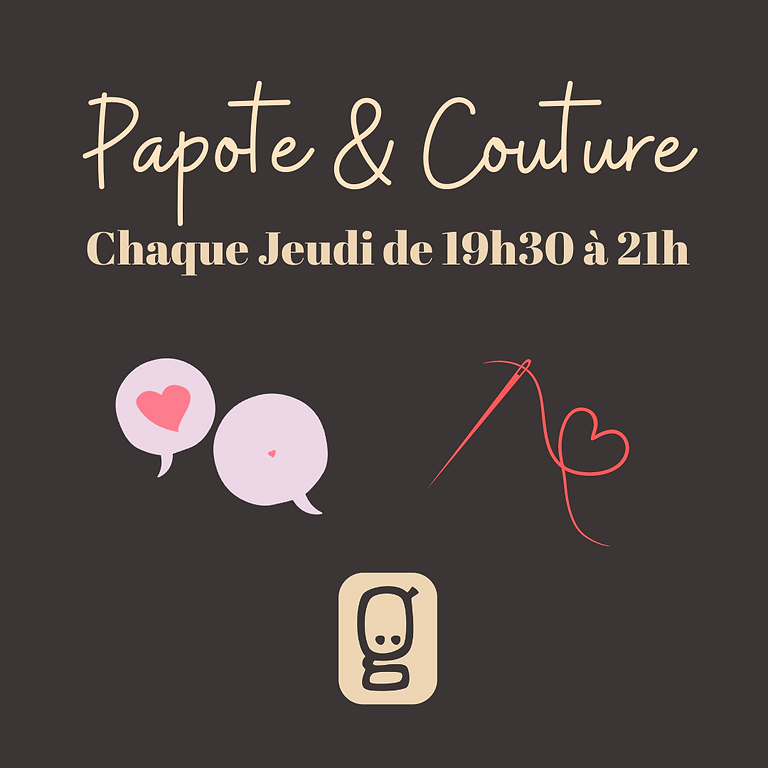 Papote & Couture